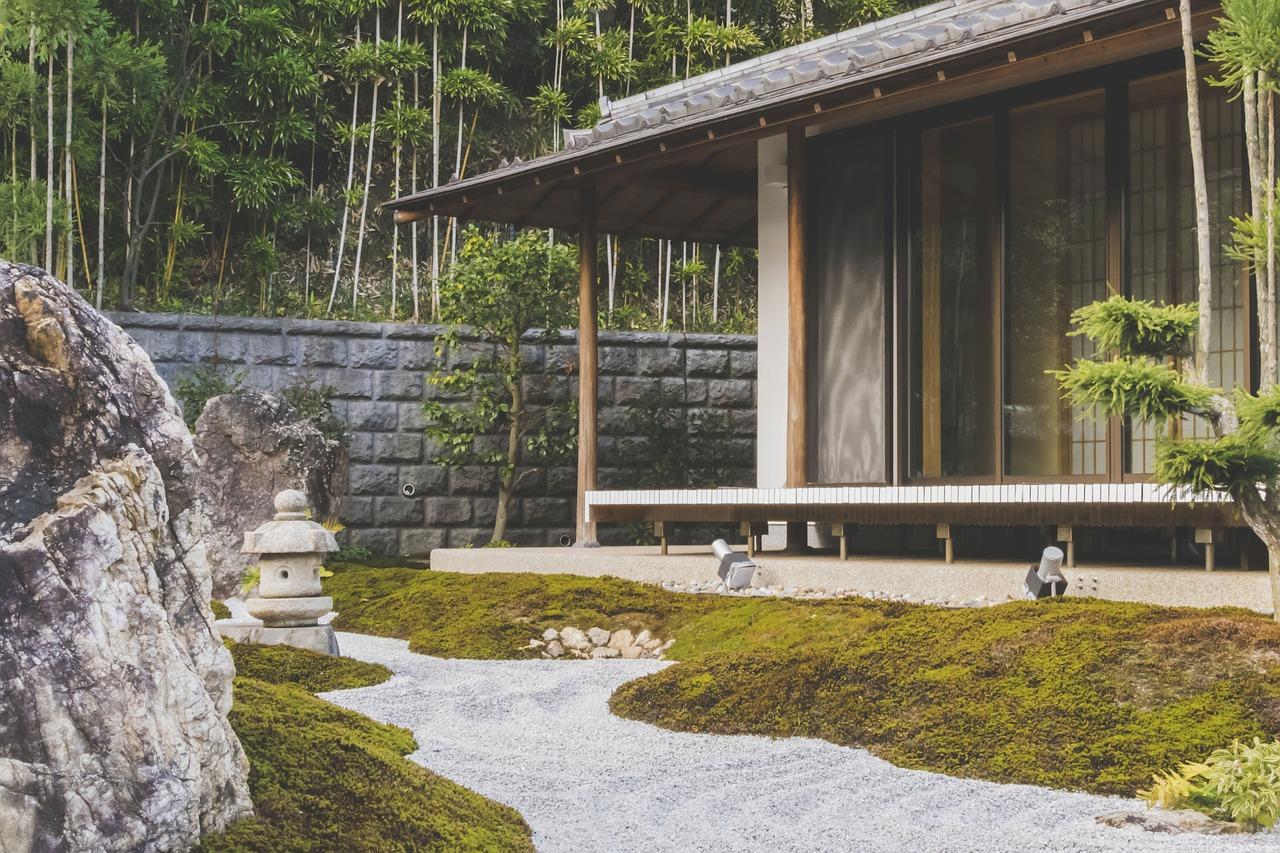 Quelles sont les options pour l'aménagement de votre jardin ?